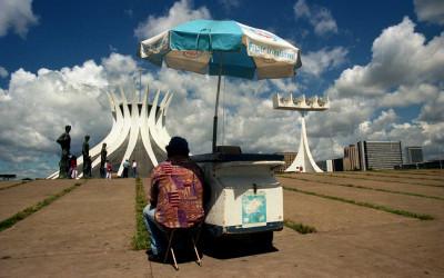 Brazíliaváros/Brasilia