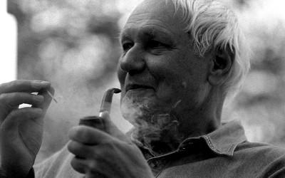Jancsó Miklós '97