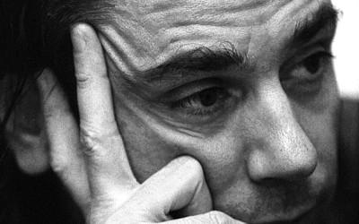 Jean-Michel Jarre '97