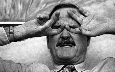 John Cleese '97