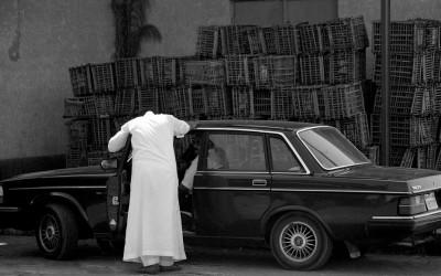 Kairó/Cairo 1995