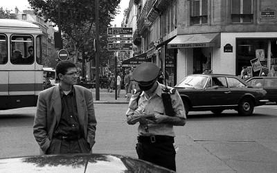 Párizs/Paris 1992