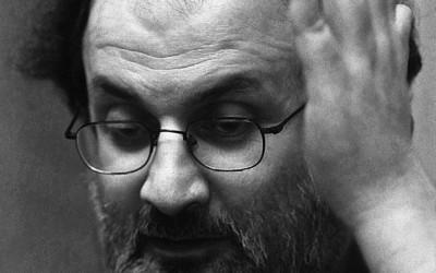Salman Rushdie '98