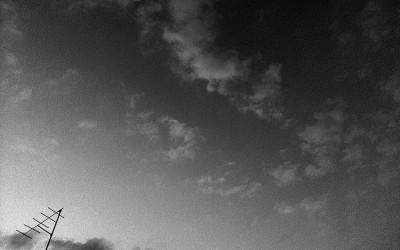 Antenna/Aerial 2013