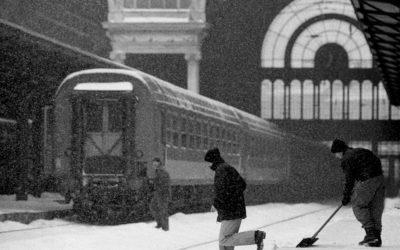 Budapest 1995