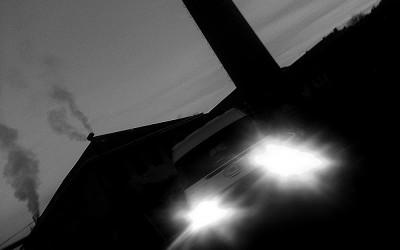 Kémény/Chimney 2015