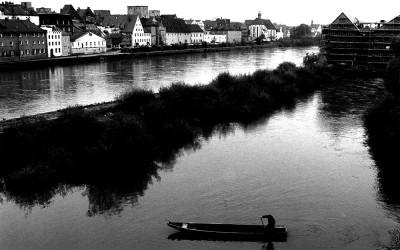 Regensburg 1992