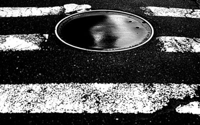 Csatornafedő/Manhole cover 2018