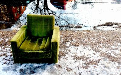 Fotel II/Sofa II 2016