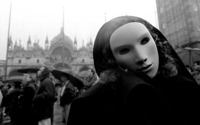 Velence/Venice 1995