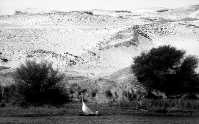 Aswan 1995