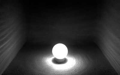 Lámpa/Lamp 2009