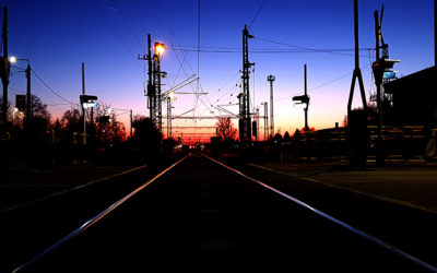 Vasút/Railway 2019