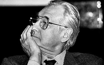 Andrzey Wajda '97
