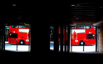 Busz/Bus 2017